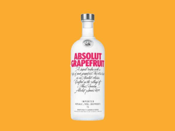 Os Melhores Sabores da Vodka Absolut