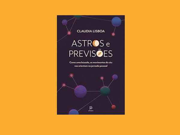 Os Melhores Livros Sobre Astrologia