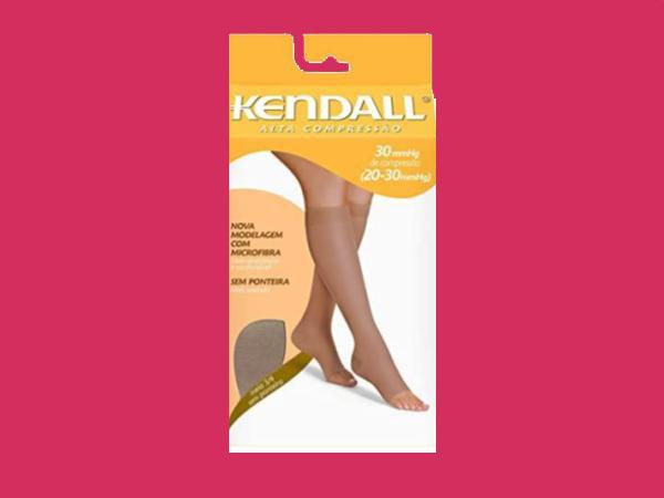 As Melhores Meias de Compressão Para Dor e Inchaço Nas Pernas(Kendall)
