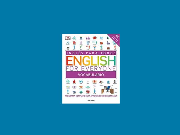 Os Melhores Livros Para Aprender Inglês Sozinho em 2021
