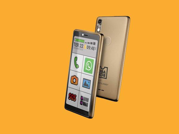 Melhores Celulares para Idosos e Smartphones para Terceira Idade