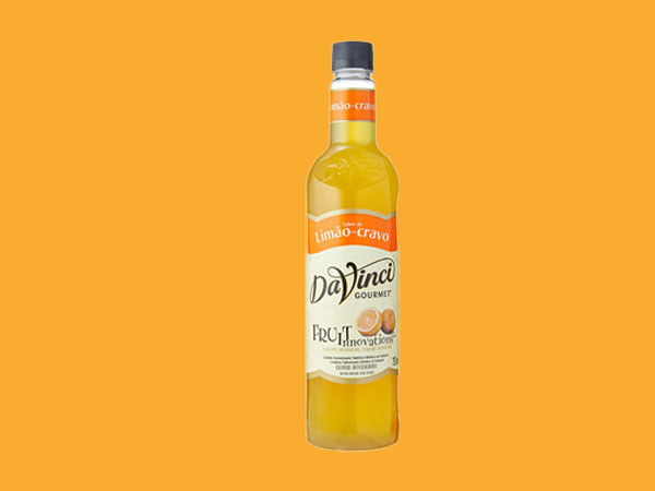 As Melhores Marcas de Xarope para preparar Drinks Incríveis