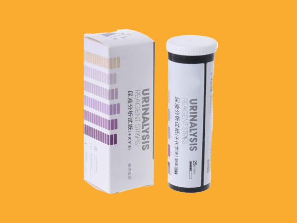 Os Melhores Detectores de Nível de Cetose / Atkins / Urina de 2021