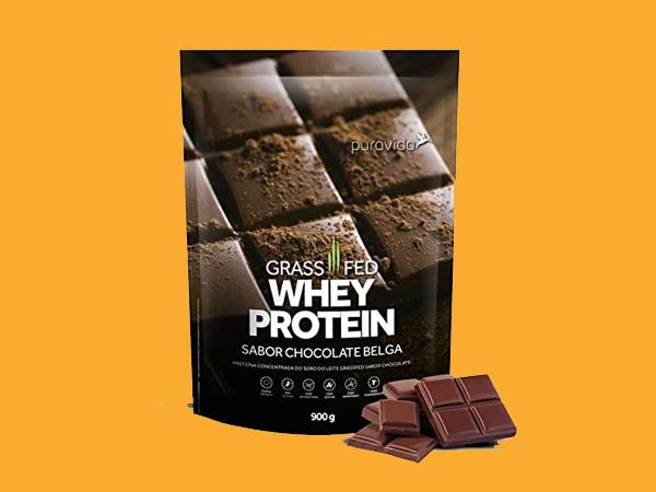 Top 10 Whey Protein De Chocolate Mais Gostosos e Saborosos