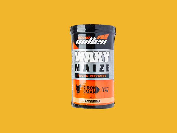 Top 10 Melhores Waxy Maize de 2021