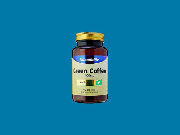 Os Melhores Cafés Verdes / Green Coffee de 2021