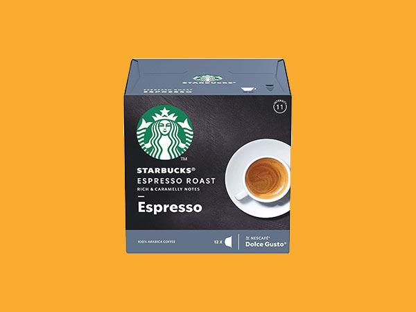 Top 10 Melhores Cápsulas de Café para Máquinas Dolce Gusto
