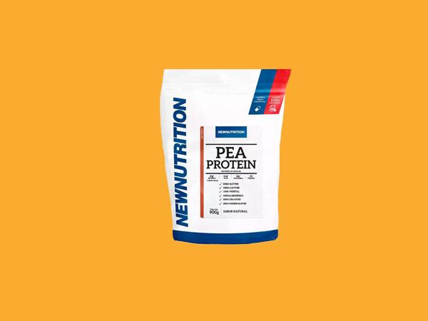 Melhores Pea Protein - Proteína Vegena de Ervilha - Whey de Ervilha
