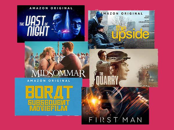 Melhores Filmes do Amazon Prime de Novembro de 2020