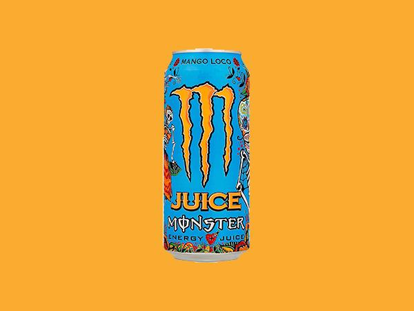 Top 10 Melhores Energéticos em 2021 (Red Bull, Monster, TNT e mais)