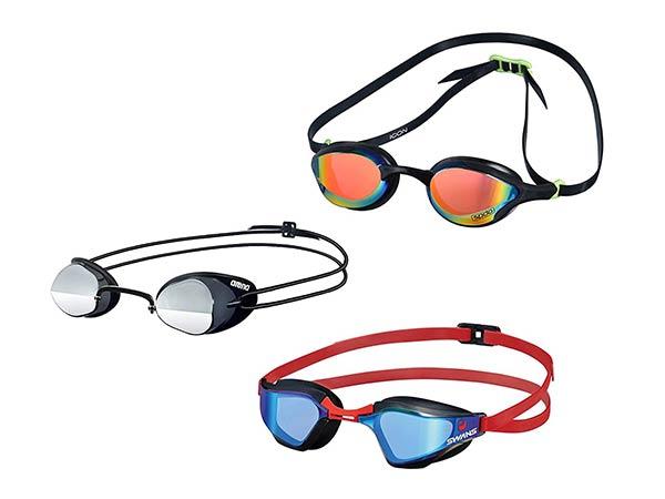 Os Melhores Óculos de Natação para quem Busca Performance