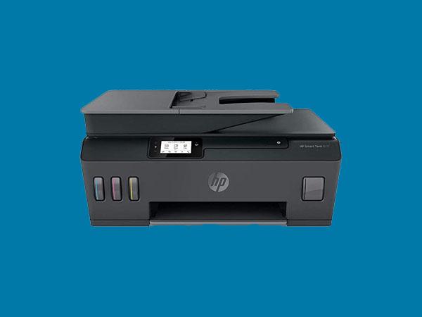 Melhores Impressoras Multifuncionais a Jato de Tinta de 2021