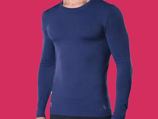 As Melhores Camisas Térmicas Segunda Pele Masculinas