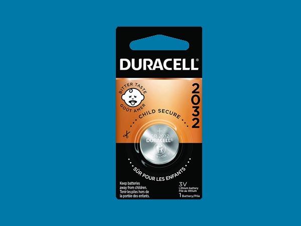 Melhores Baterias de Lítio 3V CR 2032 Pilha Moeda