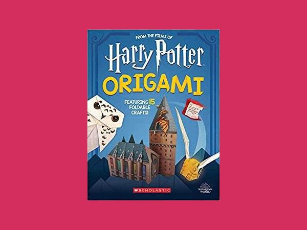 Os Melhores Livros Para Aprender a Fazer Origami