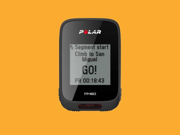 Melhores: Ciclocomputador com GPS (Garmin, Polar, Atrio)