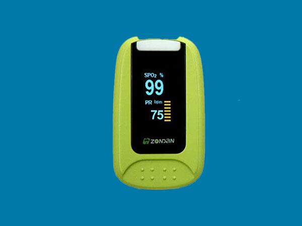 Melhores Oxímetros de Pulso - Dedo Portáteis