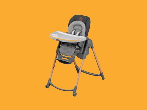 Melhores: Cadeira de Alimentação / Refeição Infantil