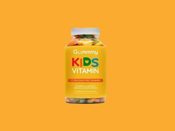 Top 6 Melhores Multivitaminicos para Crianças Polivitaminicos Kids