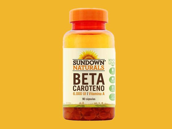 Top 10 Melhores Betacarotenos de 2021