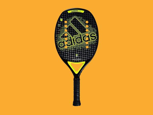 Top 10 Melhores e Mais Bonitas Raquetes de Beach Tennis