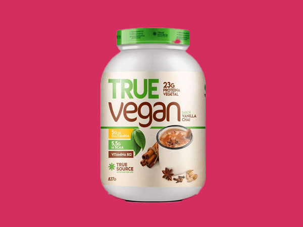 10 Melhores Proteínas Vegetais ou Whey Protein Vegetal de 2021