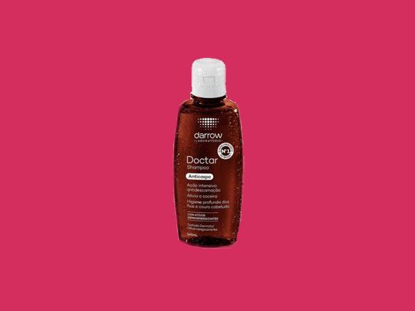 Melhores Shampoos AntiCaspa de 2021