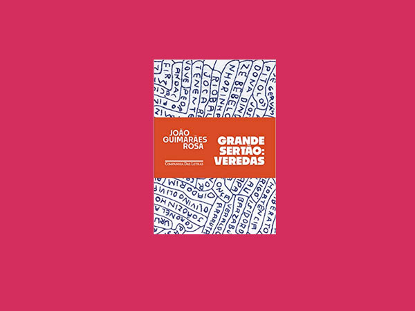 Top 10 Melhores Livros de João Guimarães Rosa