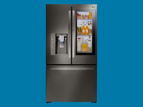Os Melhores Refrigeradores / Geladeiras Side By Side de 2021