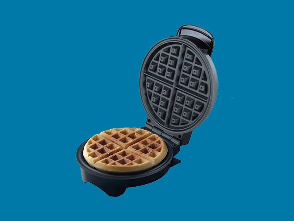 As Melhores Máquinas de Waffle (Britânia, Mondial, Oster, Cadence etc)