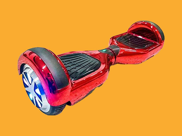 Os Melhores Hoverboards Skates Elétricos Para Adultos e Crianças