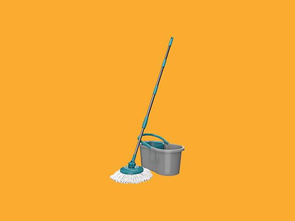 Top 10 Melhores Mop para Limpeza de Casa em 2021