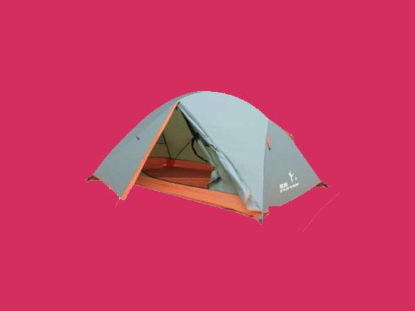 As Melhores Barracas de Camping e Trilha Para duas Pessoas