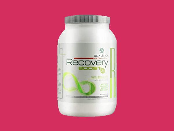 Top 10 Melhores Suplementos para Recuperação Muscular