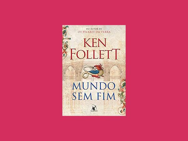 Top 10 Melhores Livros de Ken Follett