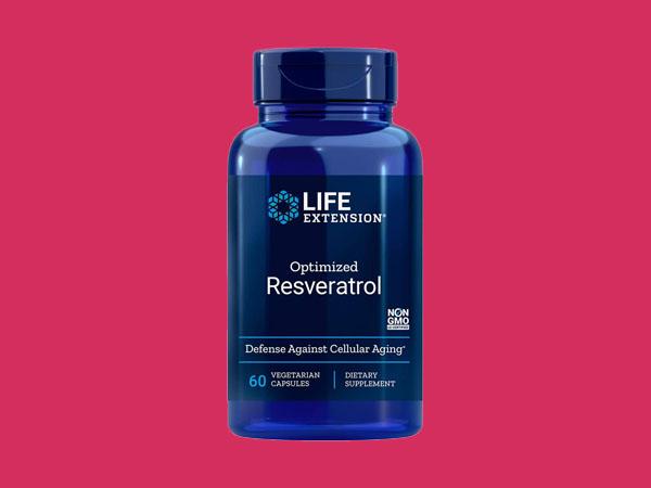 Os Melhores Suplementos de Resveratrol em Cápsulas de 2021