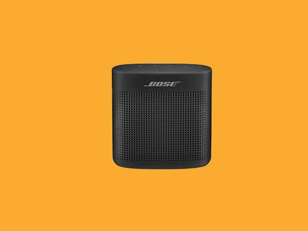 Top 10 Melhores Caixas de Som Bluetooth Portáteis Pequenas