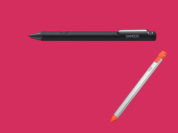 Top 5 Canetas Pencil Para Apple iPad