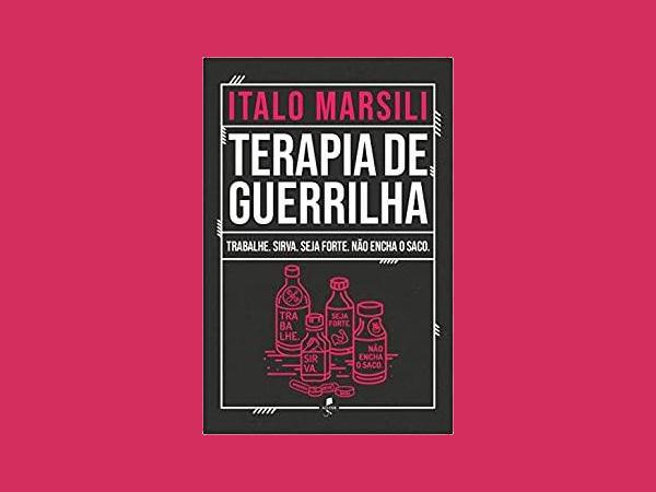 Os Melhores Livros do Dr. Italo Marsili