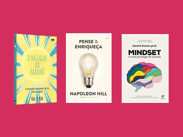 Livros Indispensáveis para Empreendedores