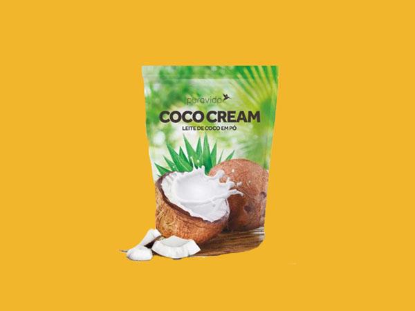 Melhores Coco Cream - Leite de Coco em Pó Vegano de 2021
