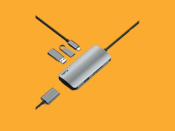 Top 10 Melhores Opções de Hub USB