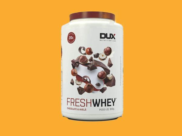 Melhores Whey Protein Dux : Concentrado, Isolado e Hidrolisado