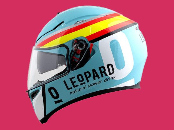 Top 10 réplicas de capacetes de pilotos da Moto GP que você pode comprar